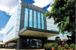 Lowongan Kerja  PT L'ESSENTIAL Tangerang
