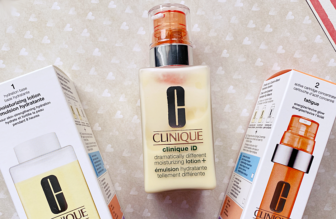 clinique fatigue emulsion hydratante