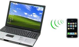 Cara Mengatasi Laptop Tidak Bisa Tethering Wifi Hotspot HP Android