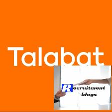 Coordinator Helpdesk At Talabat