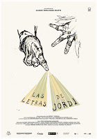 Cartelera española 10 de Julio de 2020: 'Las letras de Jordi'