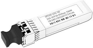 MACROREE SFP28 25G Transceivers Module
