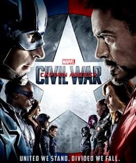 Captain America: Civil War, iron man, captain america, marvel, Rekomendasi Film Marvel Terbaik