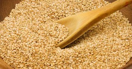 semillas de ajonjoli para adelgazar