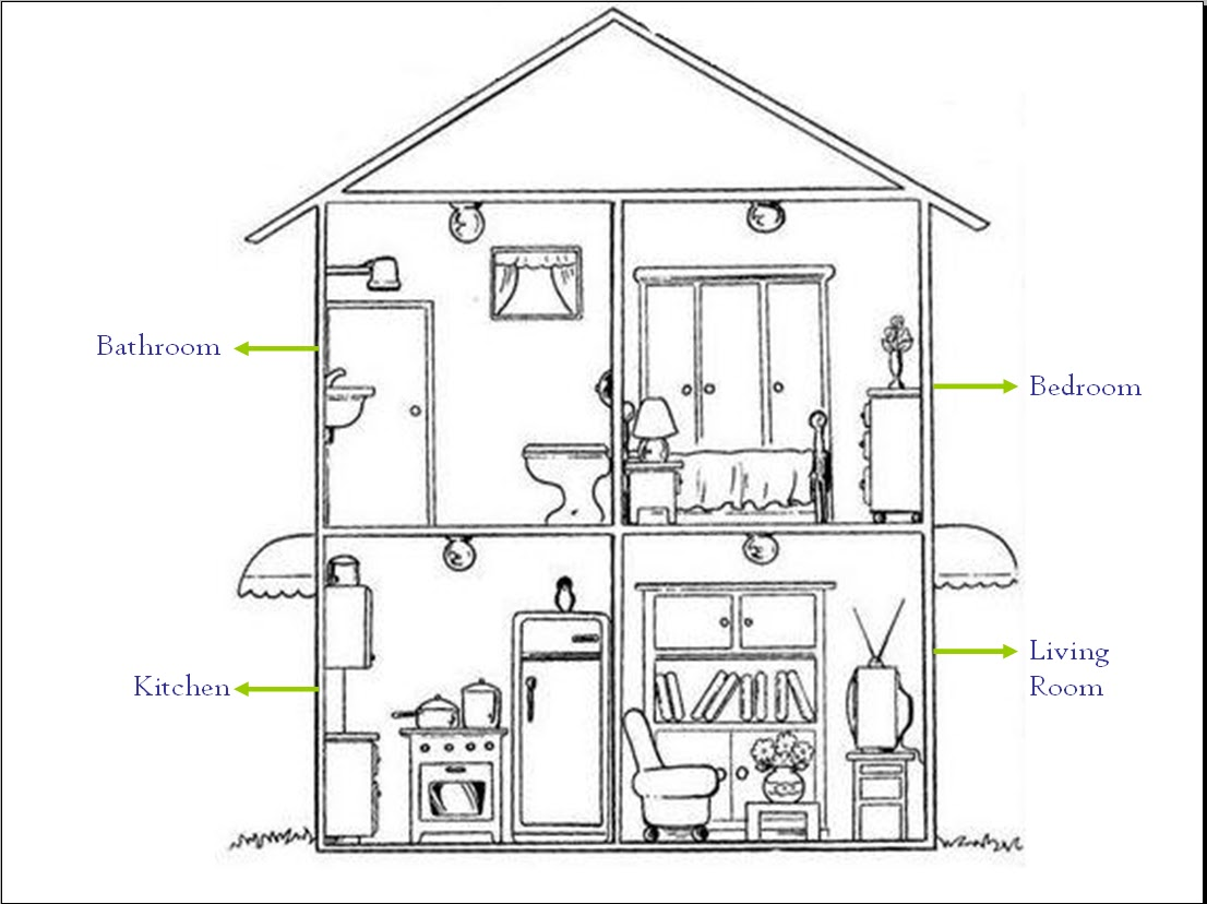 Upgrade Your Design With These 19 Of Home Map Drawing