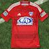 FC Dallas lança nova camisa titular para a MLS 2014
