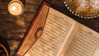 Tambah Akrab dengan al-Qur'an