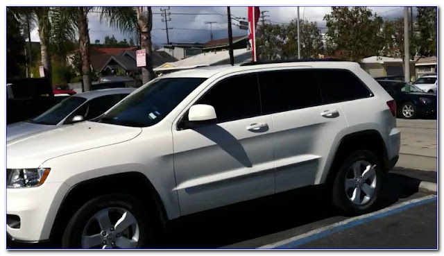 Best Jeep Cherokee TINTED WINDOWS Cost