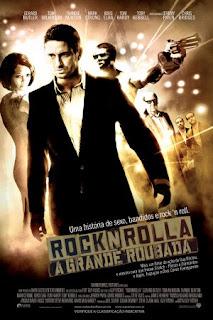 RocknRolla: A Grande Roubada – Legendado (2008)