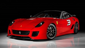 10 Mobil Sport Termahal di Dunia Selain Bugatti Veyron Ferrari 599XX 5