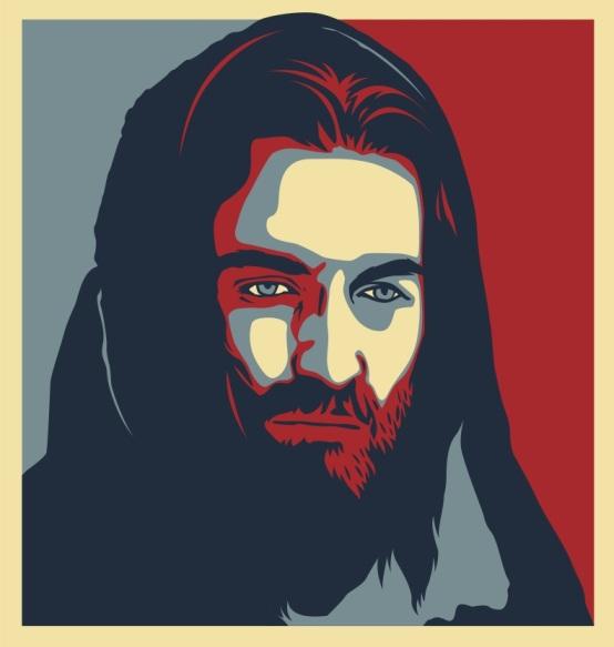 Gesù l'ebreo - rappresentazione artistica