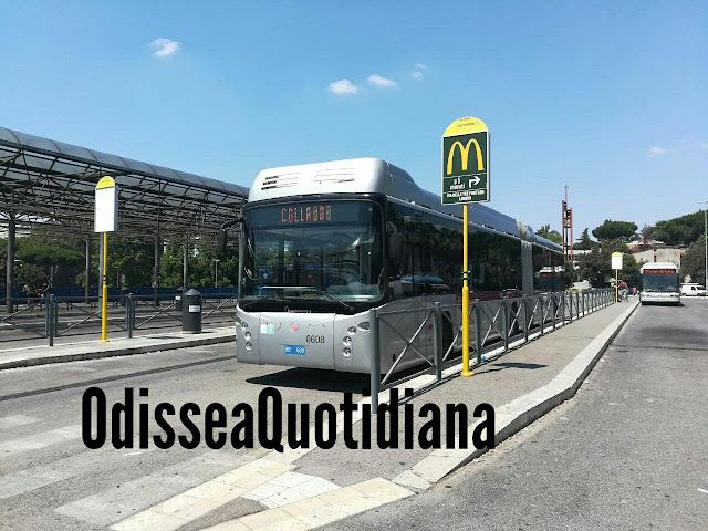 Corridoio della mobilità, cittadini preoccupati per il filobus
