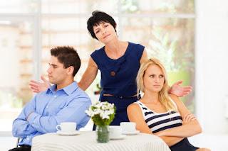 come rassicurare i propri genitori