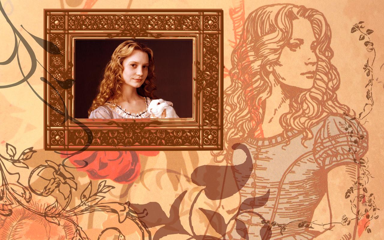 Fall Wallpaper Iphone 7 Wallpapers Hd Alicia En El Pais De Las Maravillas Alice