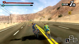 Road Redemption Android APK