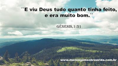 lindas frases de Deus