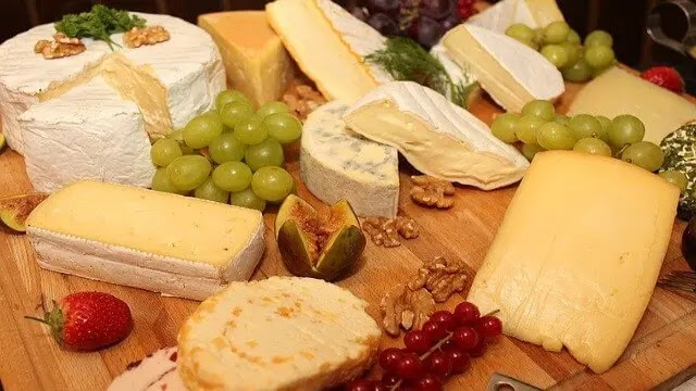 cheese changed Benefits in Different Conditions