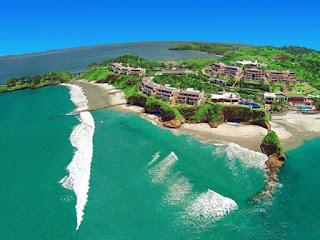 5 playas de Esmeraldas que te enamorarán