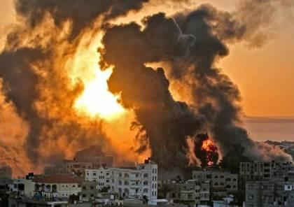 """معاريف: جيش الاحتلال يعلن فشل خطة """"مترو"""" التي نفذها شمال غزة أول أمس الليلة الماضية"""