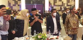 Wadidao Tim Serangan Fajar CE-RATU Ditangkap Bagi Duit.