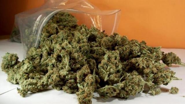 Δυο συλλήψεις για ναρκωτικά σε Ναύπλιο και Άργος