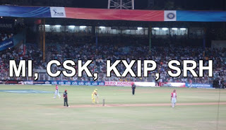 MI, CSK, KXIP, SRH: IPL 2020 retentiveness and releases