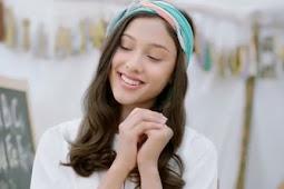 Nama & Biodata Pemeran Bintang Iklan Wardah Feel The Beauty
