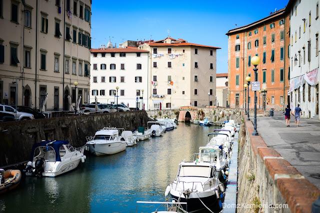 Nowa Venezia Livorno