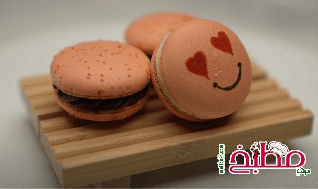 الماكرون وصفة الاسهل علي الاطلاق هبة ابو الخير