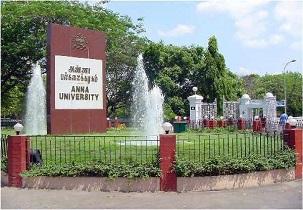 Anna university results acoe.annauniv.edu