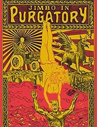 Jimbo in Purgatory Comic