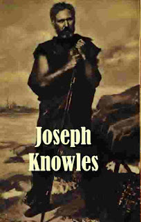 Joseph Knowles