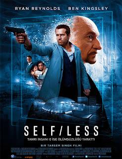Self/less (Inmortal) (2015)
