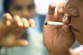 Discipline for Teens: Discipline for Smoking Marijuana