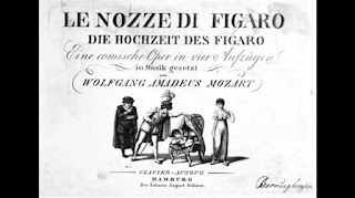 Figaro'nun Düğünü Opera Konusu (Mozart)