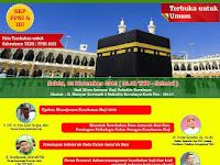 Seminar dan Workshop Nasional Kesehatan Haji Surabaya 2 November 2019
