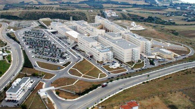 ΚΚΕ ΑΜΘ: Η κατάσταση στα δημόσια Νοσοκομεία της Αν. Μακεδονίας - Θράκης έχει ήδη χτυπήσει «κόκκινο»!