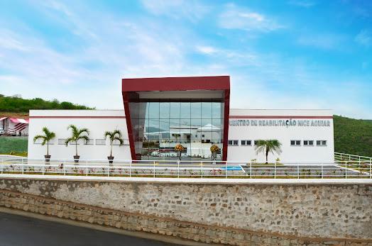 Centro de reabilitação da Santa Casa de Jequié é considerado uma das principais unidades do país