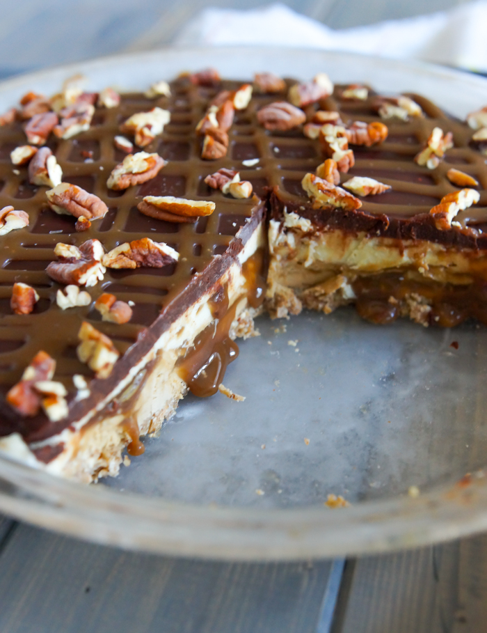 5 Ice Cream Pies to Make Right Now!