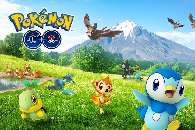 Pemain Pokemon Berusia 43 Tahun Ditangkap Karena Berkelahi dengan Pemain Lain