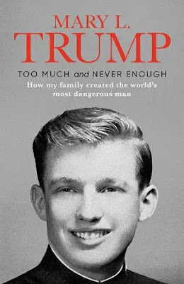 Too Much and Never Enough Book by Mary L. Trump Pdf