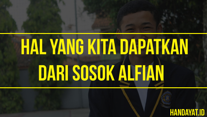 Mengenal Pendiri IDCloudhost, Alfian Pamungkas Sakawiguna 2