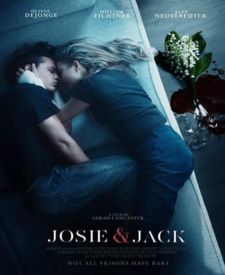 Josie & Jack 2020 English 720p WEB-DL Watch Online Full Movie Download