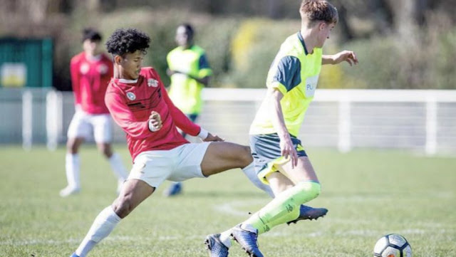 Mampukah Garuda Select Menaklukan Bournemouth U-18? Saksikan Hanya di Mola TV