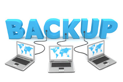 Easy Ways to Backup Data to External Hard Drive for Windows