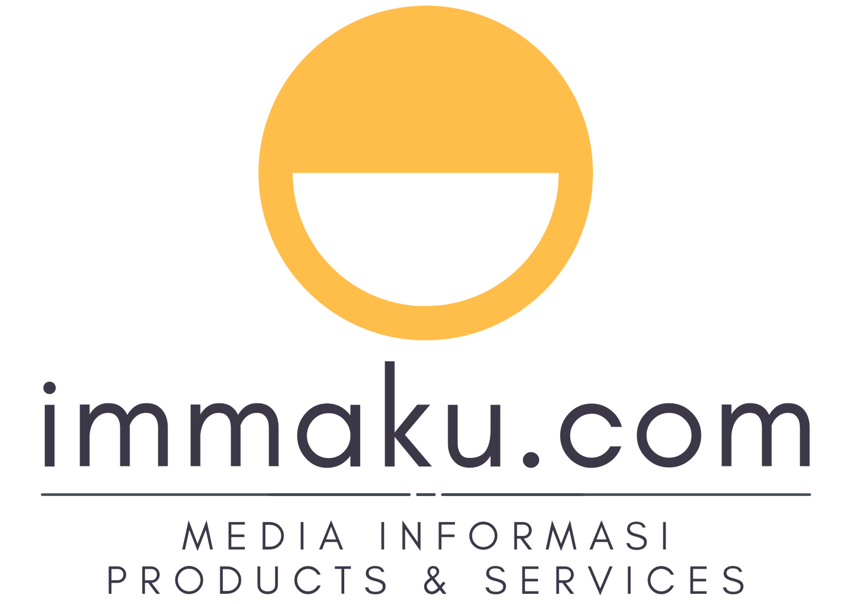 Logo immaku.com