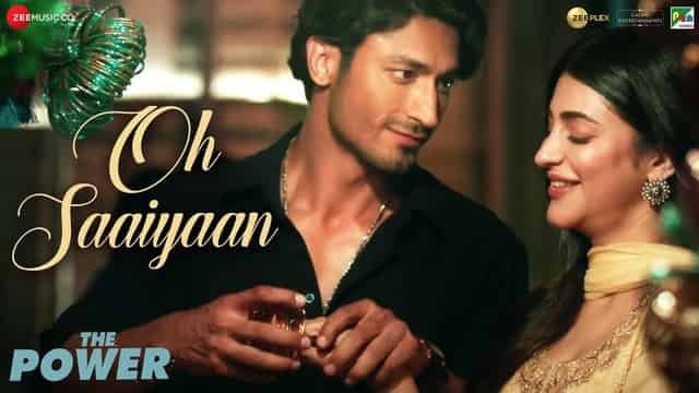 ओ साइयाँ Oh Saaiyaan Lyrics In Hindi - Arijit Singh