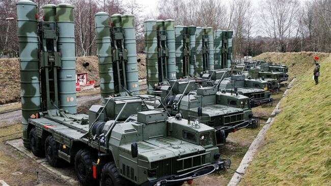Turkey: Russian S-400 missile system operational in April 2020
