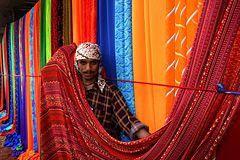 Pengertian Tekstil