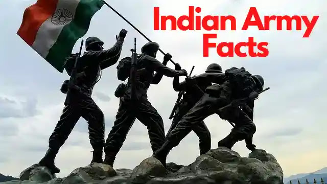 40+ Incredible Facts About The Indian Army In Hindi